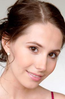 Vanessa Angel